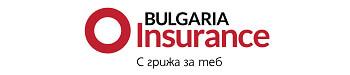 Bulgaria Insurance - лого